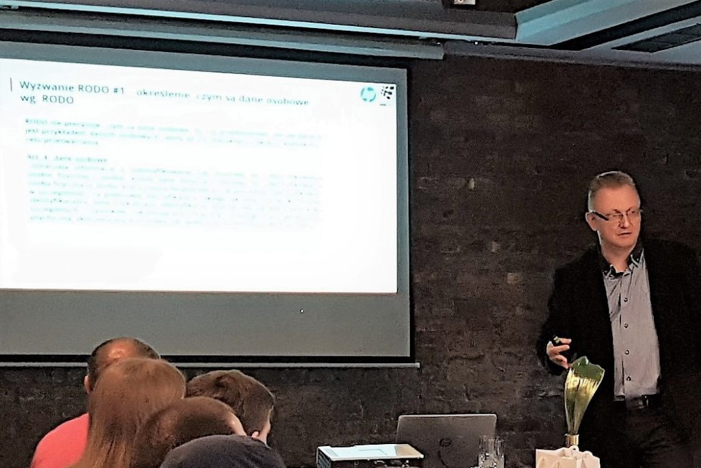 Ekspert IMMUSEC - szkolenie HP i IDC